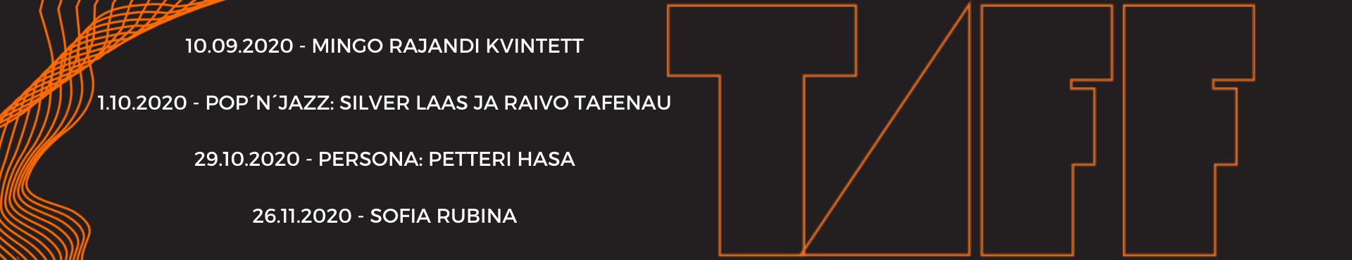 TAFF CLUB 2019/2020