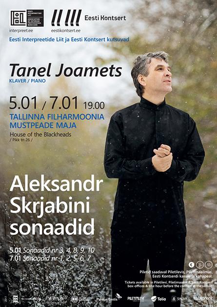 Tanel Joamets (klaver)