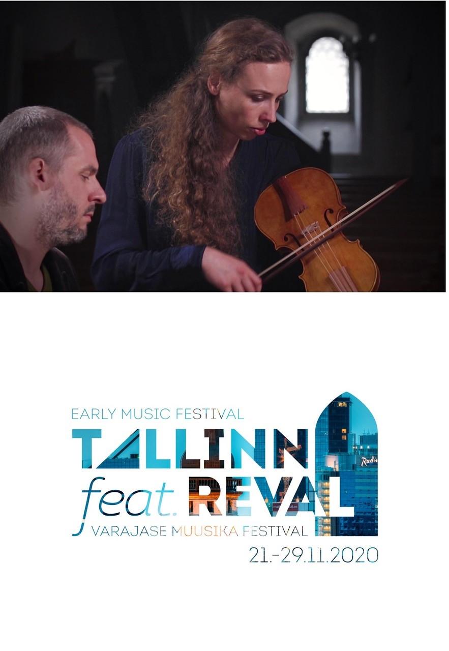 Saladin/Keller / Festival Tallinn feat. Reval