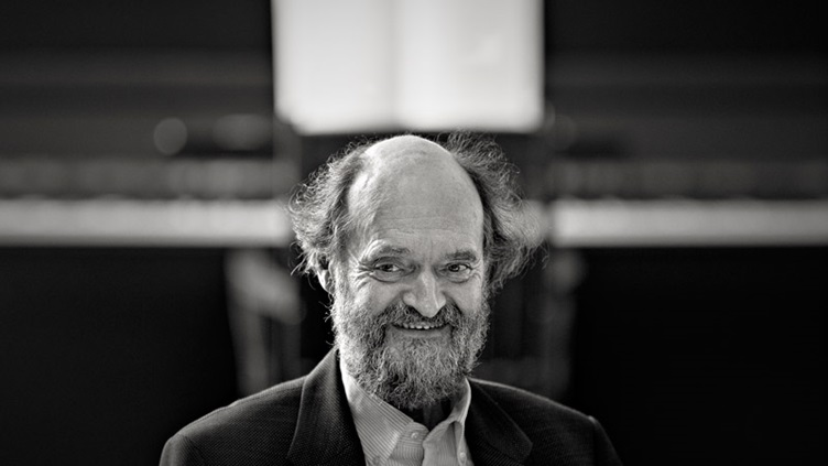 Arvo Pärt. The Composer's Night (Warssaw, Poland)