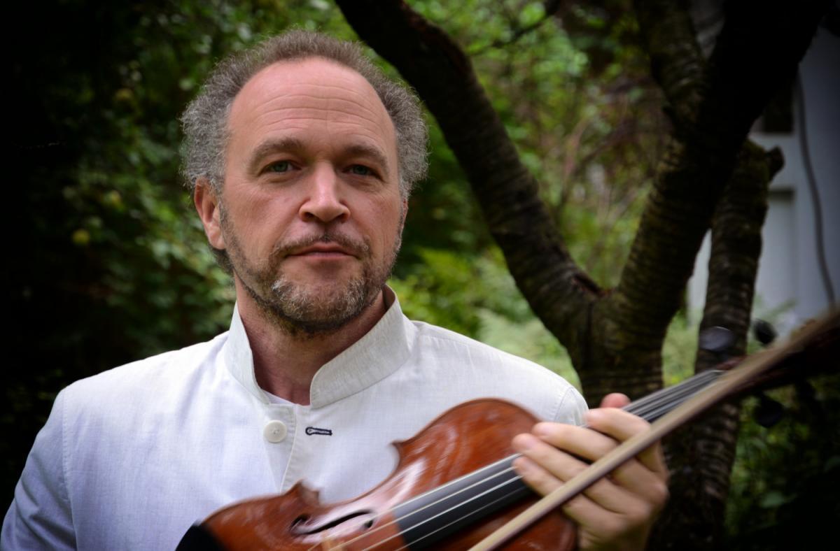 Kolja Blacher ja Tallinna Kammerorkester (Tallinn)