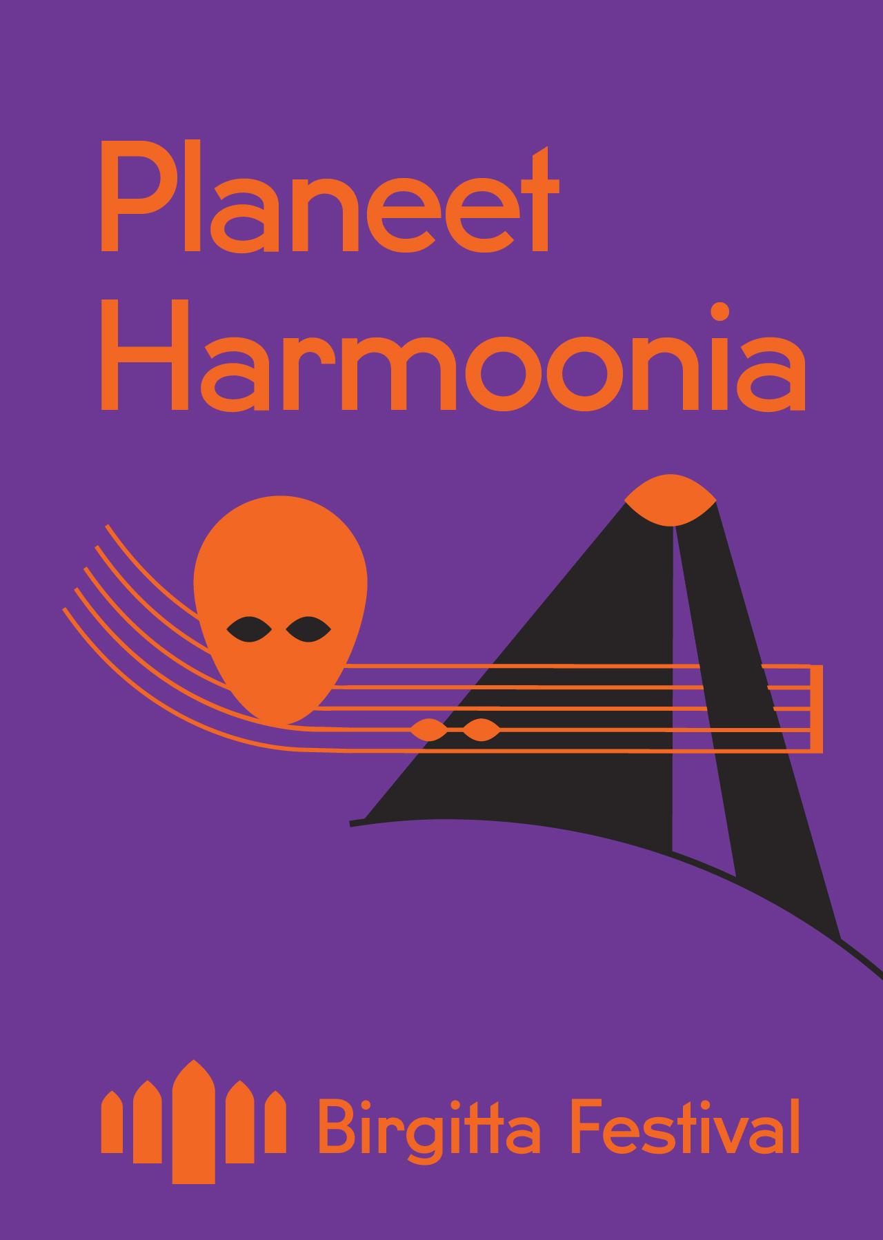PLANEET HARMOONIA