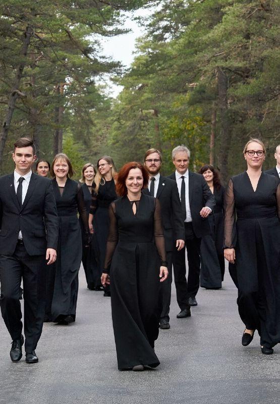JÄÄB ÄRA! Aastalõpukontsert. Peegeldused tasasest maast (Tallinn)