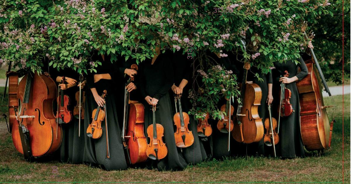 Jõulukontserdid: Tallinna Kammerorkester ja Eesti Filharmoonia Kammerkoor (Tallinn)